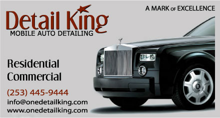 Detail King - Mobile Auto Detailing Listing Image
