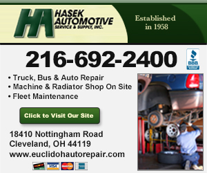 Hasek Automotive Service & Supply Listing Image