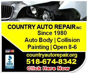 Country Auto Repair Inc. Listing Image