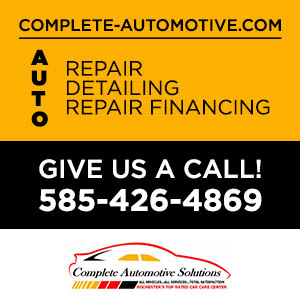 Complete Automotive Solutions Listing Image